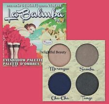 The Balm LA BALMBA VOL.2 Steal the Spotlight Eyeshadow Palette~DELIGHTFUL BEAUTY