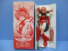 ANGELIC LAYER CLAMP Hikaru Action Figure Doll TAKARA Japan RARE