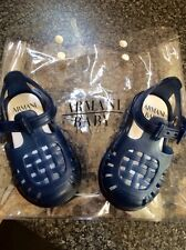 Baby Boys Armani Shoes Age 9-12 Month