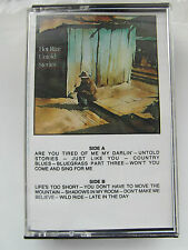 Hot Rise - Untold Stories - Album Cassette Tape Used very good