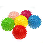 Spiky Ball Massage Trigger Point Hand Exercise Pain Stress Relief Fancy