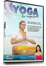 Yoga DVD For Beginners | An Introduction to Yoga | Hatha Yoga | Gentle Basics