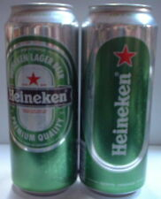 HEINEKEN RELIEF 50cl 5%  Lata vieja llena can dosen lattina