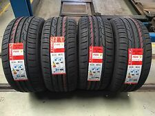 X4 235 45 17 235/45ZR17 97W XL THREE-A TYRES WITH AMAZING C,B RATINGS VERY CHEAP