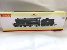 "Hornby R3004x, BR 4-6-0 ""Serlby Hall"" B17/4 Class - Early BR Weathered - DCC Fit"