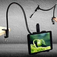 360 º Rotation Flexible Table Desk Car Mount Holder Stand Cover For iPad 2 3 4 5