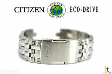 Citizen Eco-Drive Original BM6730-64L Stainless Steel Watch Band BM6810-59L
