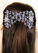 Magic Hair Clip EZ double comb Over 25 Different Hair styles for Women/Ladiesfgn