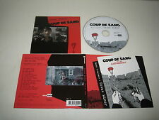 COUP DE SANG/SOUNDTRACK/URSUS MINOR(CINENATO/ZOG 4)CD ALBUM