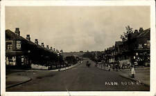 Saltley, Birmingham. Alum Rock Road by C.W. Selby, Saltley.