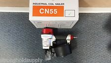 NEW REPLACEMENT CN55 1-Inch to 2-1/4-Inch Coil FENCE PALLET CRATE  Nailer