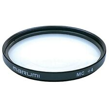 marumi MC+4 43 mm Close-Up Lens Filter for Digital Film Camera Original New