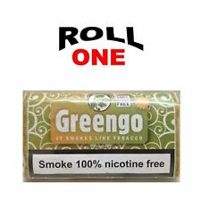1 PACK GREENGO HERBAL SMOKING MIXTURE 30g 100% NICOTINE & TOBACCO FREE BEST PRIC