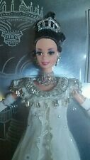Barbie My Fair Lady Sequin Gown Eliza Doolittle Mint Retired