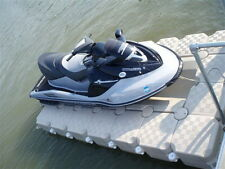 Candock Jet Ski / PWC drive-on floating dock