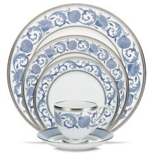 Noritake China Sonnet In Blue 20Pc China Set, Service for 4