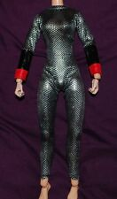 "Bodysuit for Female 1/6 scale 12"" action figure. SideShow. Dragon.BBI CG Girl"