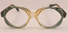 Vintage 50s 60s Eyeglass Frames Made in France