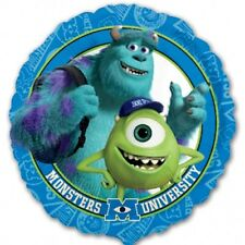"""MONSTERS UNIVERSITY""  Pack of 1 - Pixar Monsters Uni 45cm Foil Balloon!"