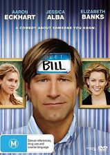 Meet Bill DVD NEW