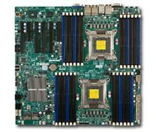 *NEW* SuperMicro X9DR3-LN4F+ Motherboard ***FULL MFR WARRANTY***