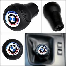 BMW M TECHNIC GEAR SHIFT KNOB E23 E24 E28 E30 E60 E90 E92 E91 E39 E46 M3 M5 M6