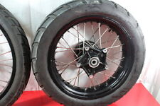 cerchio ruota posteriore   BMW f 800 gs 2015 rear circles