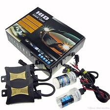 Xenon H7 6000K, Umrüstung Nachrüstung,Komplett Set Brenner+Steuergeräte, Slim Li