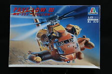 XX129 ITALERI 1/72 maquette helicoptere 030 Pave Low III MH-53J Stallion
