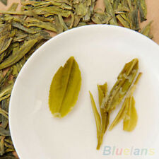 NEW 100G IDEAL CHINESE ORGANIC PREMIUM WEST LAKE LONG JING DRAGON WELL GREEN TEA