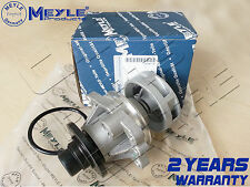 FOR BMW WATER PUMP 320 323 325 328 330 E36 E46 Ci Ti Xi MEYLE GERMANY QAULITY
