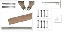 "Magliner 16-13/16"" - 5/8"" Diameter Assembly Part Kit for Hand Truck"
