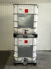 Reconditioned 600 Litre IBC