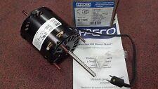 """BOHN FREEZER COOLER FAN MOTOR, 1/15 HP, 230 VAC, 1550 RPM, CWSE, 5/16"""" SHAFT"""