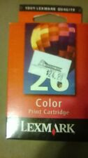 Lexmark 26 Color Ink Cartridge-New