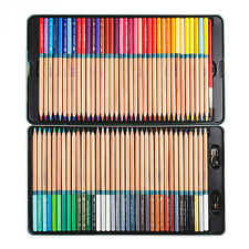 MARCO Renoir 72 Colored Wooden Pencils Fine Art Oil Base Drawing Sketching