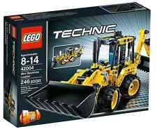 LEGO® Technic 42004 Mini-Baggerlader NEU OVP_ Mini Backhoe Loader NEW MISB NRFB