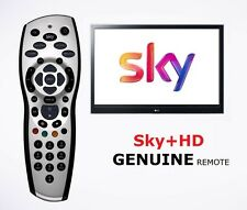 NEW GENUINE SKY + PLUS HD HQ BOX REPLACEMENT 9 TV REMOTE REV CONTROL