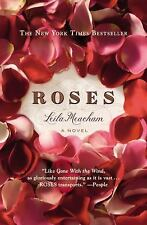 Roses by Leila Meacham (2011, Paperback)