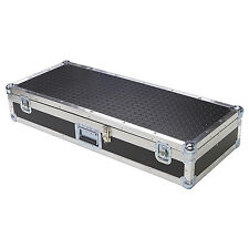 "Diamond Plate Light Duty 1/4"" ATA Case for KORG PA1X PRO 76 NOTE KEYBOARD"