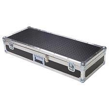 "Diamond Plate Light Duty 1/4"" ATA Case for KORG PA50 PA 50 PA-50 KEYBOARD"