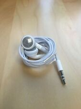 Brand NEW Original Genuine Apple Headphones Earbuds OEM White iPod Shuffle