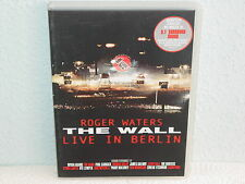 "*****DVD-ROGER WATERS""THE WALL-LIVE IN BERLIN""-2003 Universal*****"