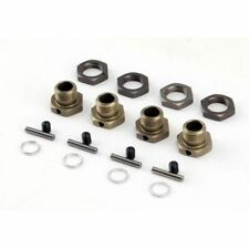 Losi LST/Lst2/Muggy 17mm Hex Adaptor Set (4) - LOSB3516