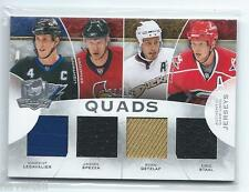 2008-09 The Cup Hockey - Quads GUJ - Lecavalier,Spezza,Getzlaf,Staal 04/10