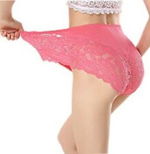 LOT of 3 PANTIES Plus Size XL NWT Stretch Lace Cheeky Sexy Stretch Panty