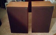 kef 203 type sp3001 speakers