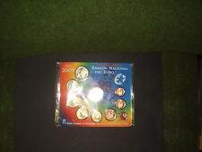 Spanien 2009,Offizieller Kursmünzensatz (KMS Nacional) 2009,NEU,OVP!