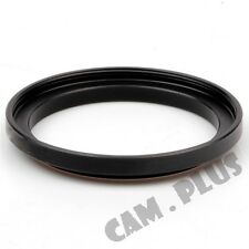 39-43mm Step-Up Metal Lens Adapter Filter Ring / 39mm Lens to 43mm Accessory