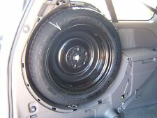 2005-2010 Honda Odyssey Touring Spare Tire Kit - Honda Approved Kit - OEM! NEW!